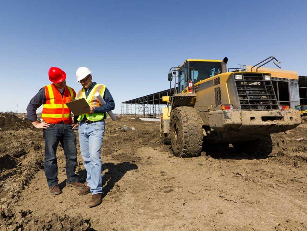 Construction Management Practice Started