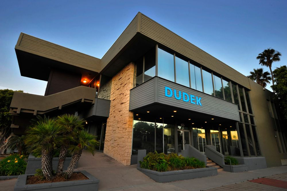 Dudek Founded
