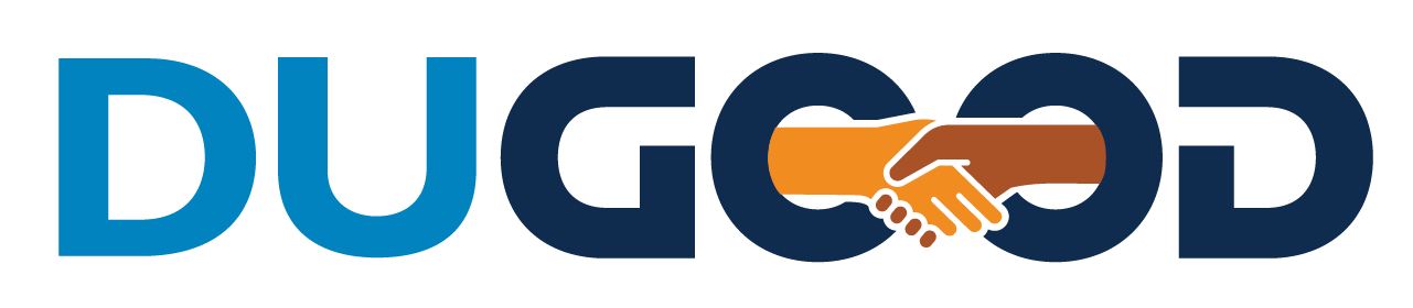 DuGood Logo
