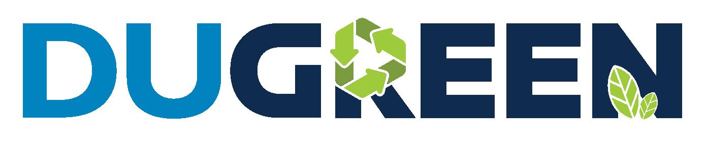 DuGreen Logo