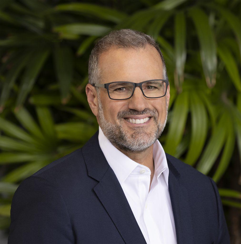 Joe Monaco Named President